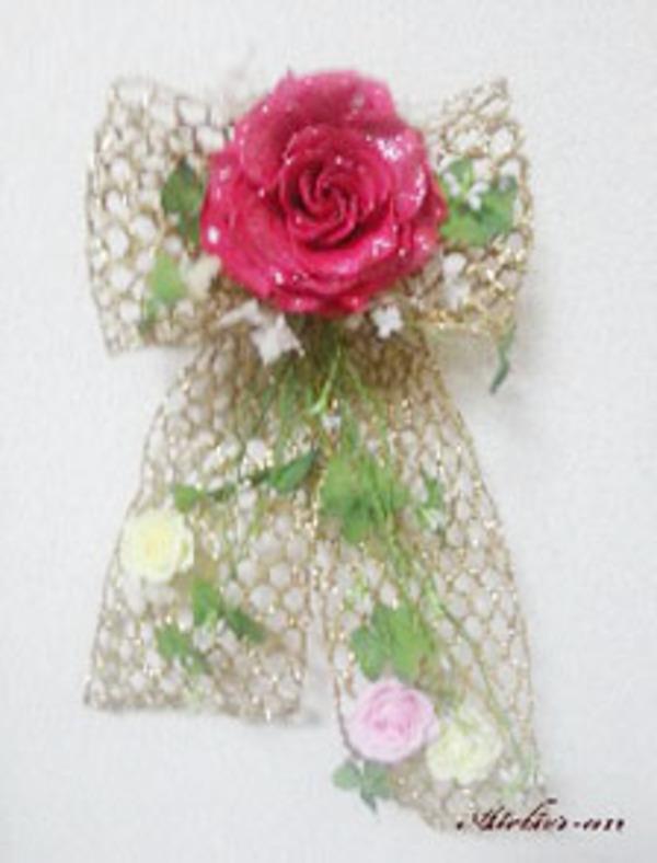 サロン装飾のサムネイル