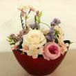 敬老の日のプレゼント花