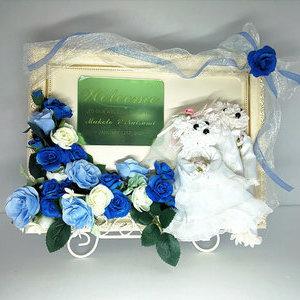 結婚式を盛り上げる装花