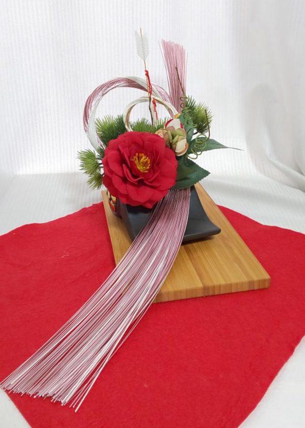 お正月飾りのサムネイル
