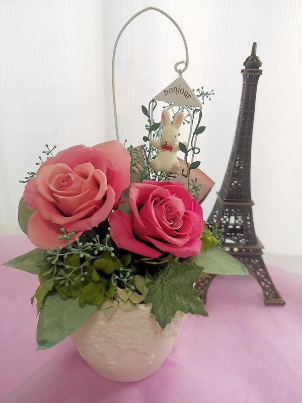 パリをイメージしてのサムネイル